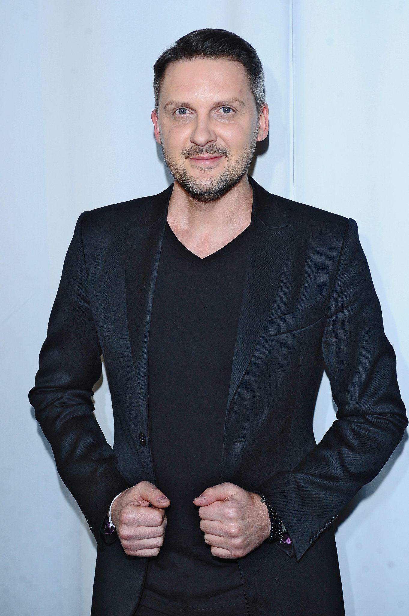 Mariusz Przybylski